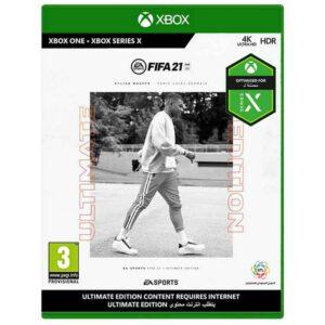 خرید فیفا 21 نسخه Ultimate