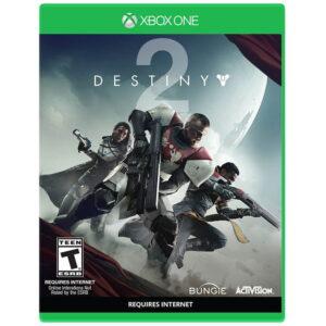 خرید بازی Destiny 2