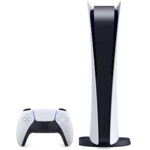 خرید PS5 نسخه دیجیتالی