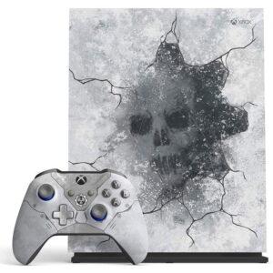 خرید ایکس باکس وان ایکس باندل Gears 5 Limited Edition