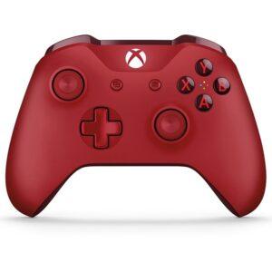 خرید کنترلر Xbox One - قرمز رنگ