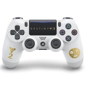 خرید DualShock 4  طرح Destiny 2