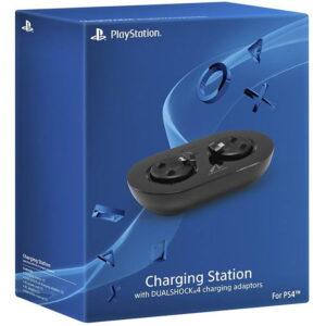 خرید شارژر PlayStation Move با قابلیت شارژ دو DualShock 4