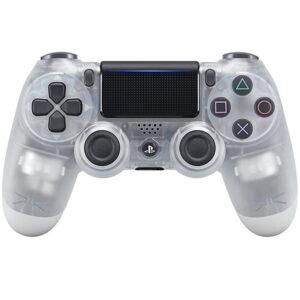 خرید DualShock 4 | طرح Crystal سری جدید