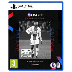 خرید فیفا 21 برای PS5
