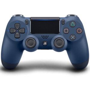 خرید DualShock 4 | طرح Midnight Blue