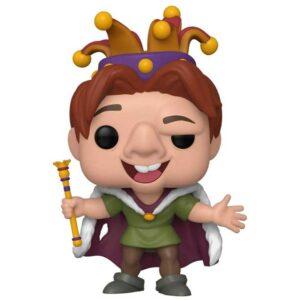 خرید عروسک POP! - شخصیت کازیمودو - گوژپشت نوتردام
