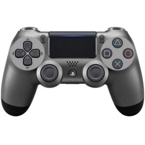 خرید DualShock 4 | طرح Steel Black سری جدید