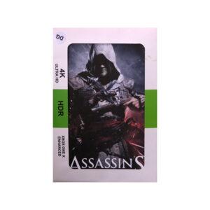 خرید Xbox One S Skin - Assassins Creed Black Flag