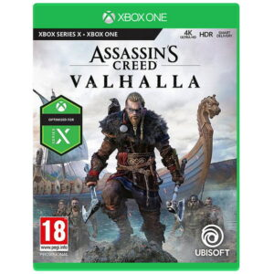 خرید بازی Assassin's Creed Valhalla برای XBOX