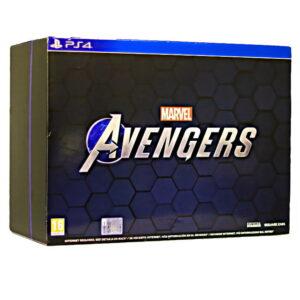 خرید بازی Avengers نسخه Earth's Mightiest Edition برای PS4