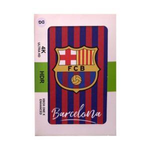 خرید Xbox One S Skin - FC Barcelona