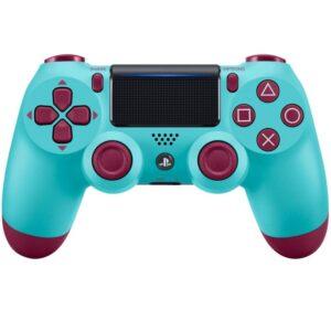 خرید DualShock 4 | طرح Berry Blue سری جدید