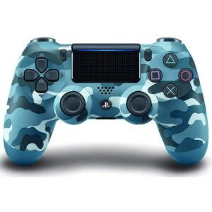 خرید DualShock 4 | طرح Blue Camo سری جدید