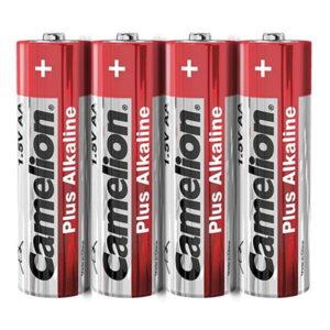 خرید باتری قلمی Camelion LR6 - پک چهارتایی