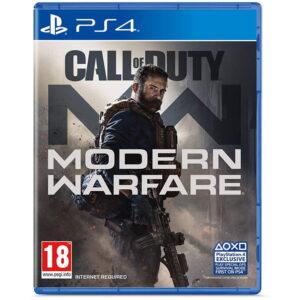 خرید بازی Call of Duty: Modern Warfare - نسخه PS4