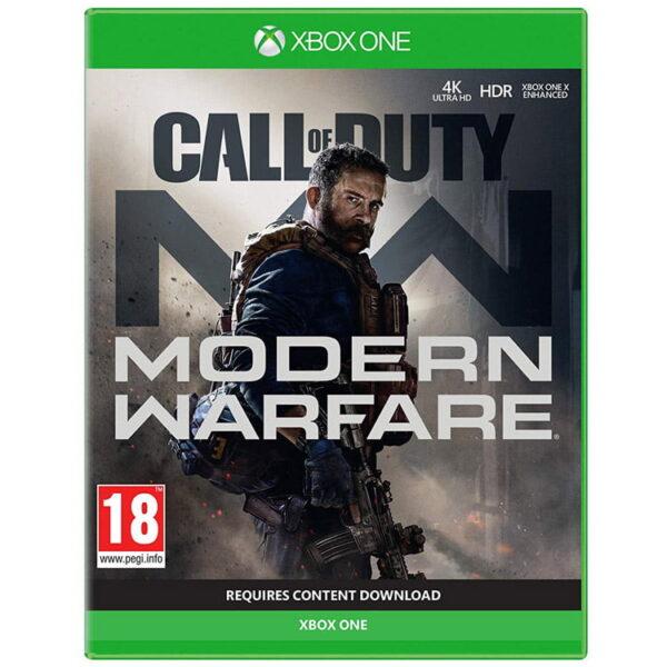خرید بازی Call of Duty: Modern Warfare - نسخه XBOX ONE