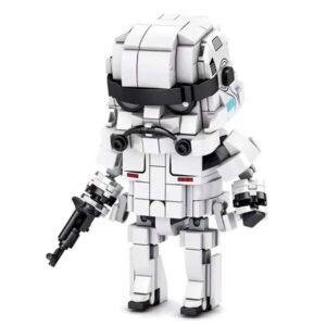 خرید اکشن فیگور Stormtrooper از فیلم Star Wars