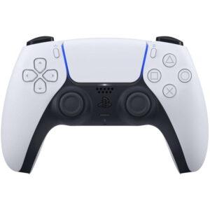 خرید کنترلر DualSense - سفید