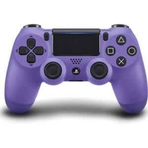 خرید DualShock 4 | طرح Electric Purple سری جدید