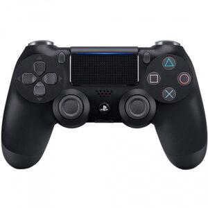 خرید دسته PS4 سری جدید - DualShock 4 | مشکی