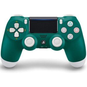 خرید DualShock 4 | طرح Alpine Green سری جدید