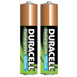 خرید باتری قلمی دوراسل - قابل شارژ - 3800 میلی آمپر ساعت