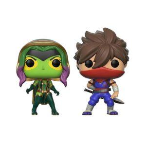 خرید عروسک POP! - شخصیتهای Strider و Gamora