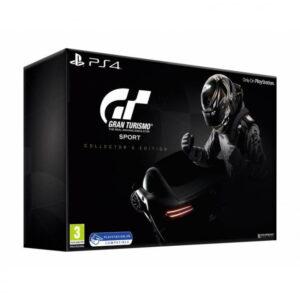 خرید بازی Gran Turismo Sport Collector's Edition | ریجن 2