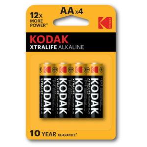 خرید باتری قلمی Kodak Xtralife