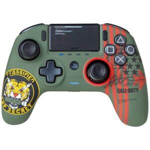 خرید کنترلر Nacon Revolution Unlimited Pro طرح ویژه بازی Call of Duty مخصوص PS4