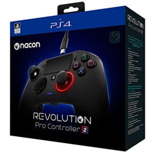 خرید کنترلر NACON Revolution PRO Controller - ورژن 2