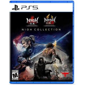 خرید بازی The Nioh Collection برای PS5