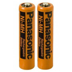 خرید باتری نیم قلمی پاناسونیک - پک دوتایی