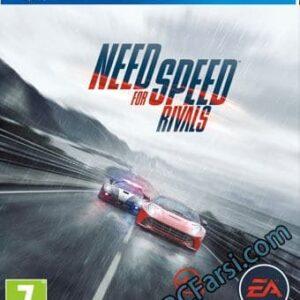 خرید بازی Need for Speed Rivals