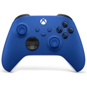 خرید کنترلر ایکس باکس - سری جدید - رنگ Shock Blue