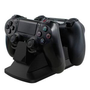 خرید شارژر DualShock 4 - مدل Sparkfox