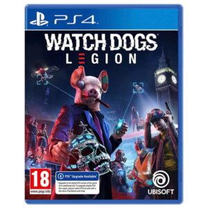 خرید بازی Watch Dogs Legion برای PS4